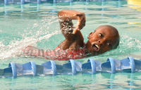 Silverfin Academy Pentathlon on this weekend