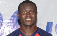 Volleyball star Daudi Okello eager to return to action after lockdown