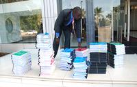 Age limit Judgment: Mabirizi files appeal at Supreme Court