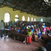 UWA donates to Bududa landslide victims