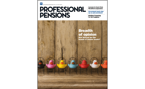 Latest issue - 13 June 2019