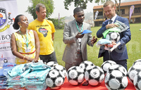 Ex- Arsenal coach to train Ugandan coaches