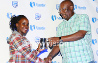 Komugisha eyes more golf titles