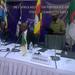 Uganda hosts African police chiefs' meet