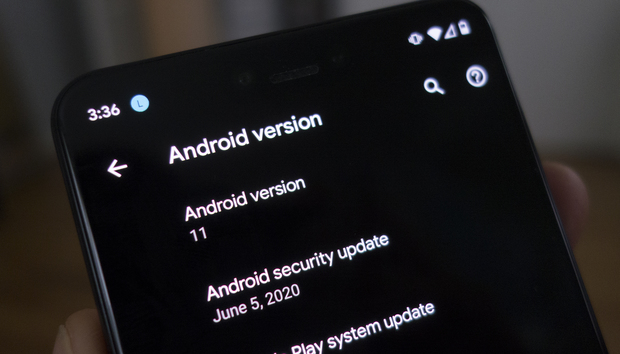Google quietly releases Android 11 public beta with few notable features