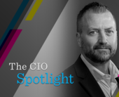 CIO Spotlight: Chris Hummel, BlackBerry