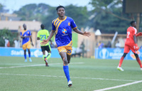 Defending league title: KCCA right on course