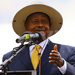 Jewish community hails Museveni for overthrowing Amin