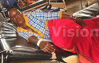 Man stabs 'cheating' wife in Mayuge