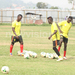 Vipers defender Bakaki dropped from CHAN squad