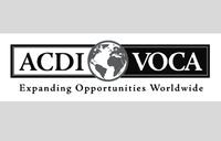 Notice from ACDI/VOCA