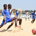 Beach soccer: Buganda Royal Institute goes top of Monsoon Group