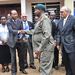 Museveni opens 24th International Trade Fair
