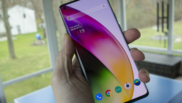 OnePlus 8 Pro review: A great phone that's no longer a great value