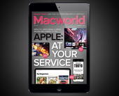 Macworld's May Digital Magazine: Apple, at your service