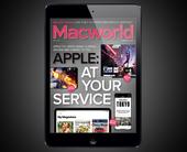 Macworld's May Digital Magazine: Apple, at your service