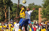 URA hand KCCA first home defeat of the season