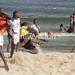 Isabeti go top of National Beach Soccer League