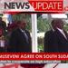 Bashir, Museveni agree on South Sudan