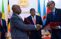 We wont come for meeting - Rwanda delegation