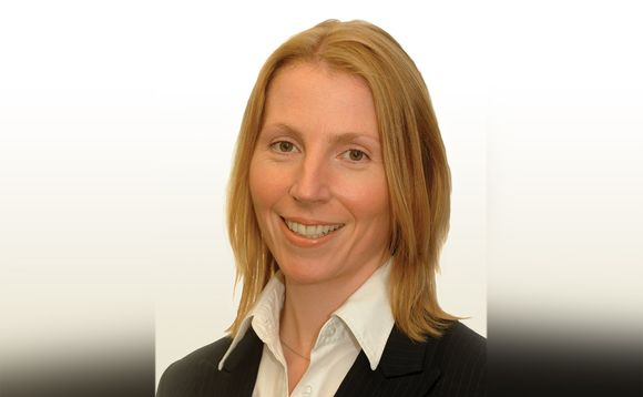 Justine Fearns of Chase de Vere