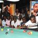 Bwanika and Lukia win New Year's Pool Open