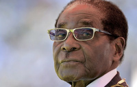 Mugabe's power wanes as military steps in