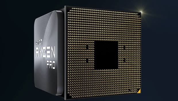 AMD drops a 12-core Ryzen 9 Pro 3900 chip among other business-focused CPUs