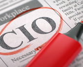 The CIO: Outdated job role or a future power player?