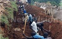 Gov''t cleared of Kanungu massacre claims