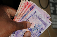 Shilling stable amidst low dollar demand