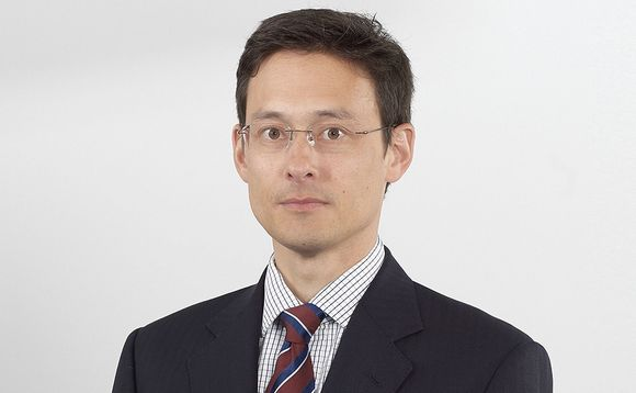 Will Lam of Invesco Perpetual
