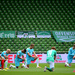 Werder slip towards drop as teams take knee for Floyd protests