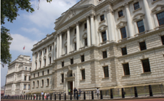Treasury appoints Katharine Braddick director general of financial services
