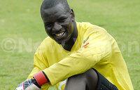 Strong Ugandan presence at CAF Awards