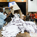 South Africa waits for results after polls