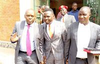 MP Zaake's case hearing fails to proceed