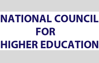 Notice from National Council for Higher Education