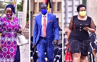 Budget and Fashion:  Who masked it best?