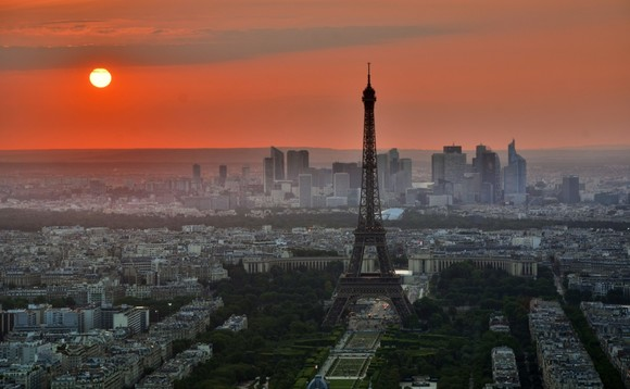 Investors' appetite for Paris diminishes after yellow vests protests