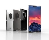 Sirin to launch its first blockchain-enabled smartphone