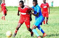 Uganda Cup: New Vision travel to Friends of Soccer