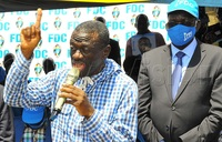 Inside Besigye's exit: What next?