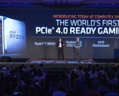 The PCI Express 5.0 spec will bring 128 gigabytes per second to your PC, someday