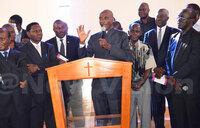 SMACK alumni honour Bro. Kyemwa