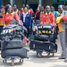 She Cranes return from Vitality Netball World Cup