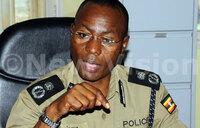 Police alert: Suspected killers seen in Entebbe