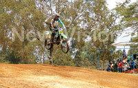 Motocross Championship: Uganda second on day one