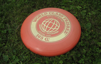 Frisbee national team fired for FEAST