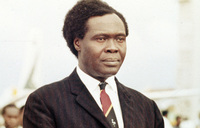 Today in history:  Obote attacks Lubiri